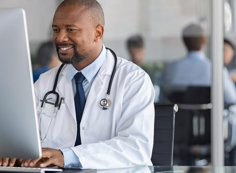 Online Learning in Medical Education